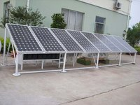 5KW 6kw solar panel system for house /solar home system 5kw.(solar panle+grid tie inverter+mounting) solar generator CE approved