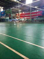 basketball court pvc flooring/rubber rolls