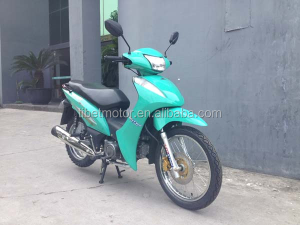 Motorcycle kids mini gas motorcycles 50cc ZF110X