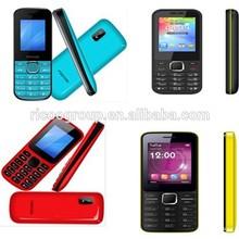 """Vendita calda gprs 1,8""""dual sim tutto modelli di telefono cellulare porcellana"""