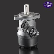 small hydraulic power unit,BMR hydraulic motor,OMR125cc orbit hydraulic motor for agriculture machine