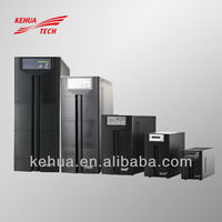 Kehua High Frequency Online UPS 3KVA with battery inside