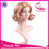 Wholesale Cosplay Frozen Elsa wig for Party Halloween, Frozen Elsa Full Lace Wig / lace front wig