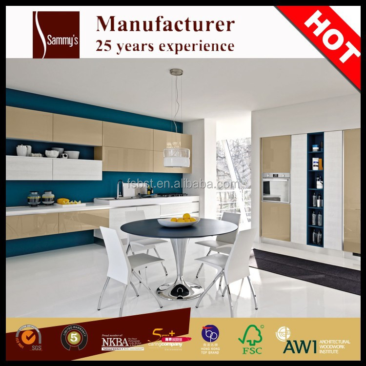Modern complete kitchen cabinets sets sales ak36 germany for Full set kitchen