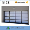 Automatic High Quality Glass Sliding Door