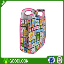 convenient fast shipping oversized shopper tote GL313