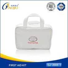With 16 Years Manufacture Experience Convenient Carry outdoor eva emergency first aid kits bags
