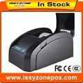 Interfaces múltiples! 58mm pos impresora térmica de recibos i58tp03