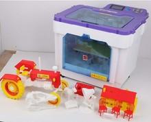 Myriwell RL200A rapid prototyping Desktop 3D Printer