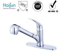 Hot Sale Lead Free Kitchen Faucet Tap with cUPC (82H20-CHR)