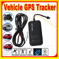 smart multi-functional GPS Tracker Motor Vehicle GPS Tracking Device