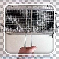 Factory Supply Different Useful Barbecue Wire Mesh