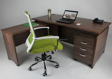 China quality metal frame executive MST office desk