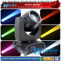 music changing moving head beam200 5R & 7R led stage lights guangzhou
