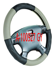 Popular Glitter Car Pu Leather Steering Wheel Cover