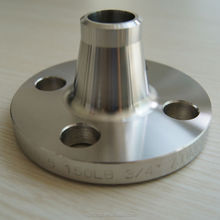 ANSI B16.5 welding flange 316 stainless steel flange