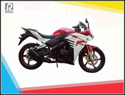 Fashionable motorcycle /125cc 150cc cheap racing bike /CBR pedal----JY250GS-2