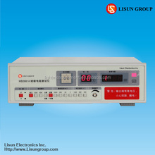 WB2681A Good Price DC1000V Insulation Resistance Tester can be used for the testing of Home Appliances Insulation Resistance