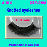 2014 hot design cheap false fake fashion eyelashes extension