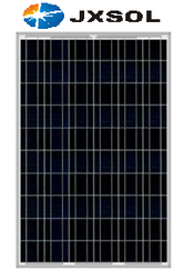 high efficiency polycrystalline 250w solar panel price in China