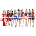 Adultos grupo de edad de la y trajes de tipo de producto hippies traje