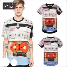 2015 hot topic TOP10 FACTORY SALE design t shirts make money with individual design