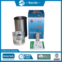 Cylinder liner kit,Engine cylinder liner,Engine piston