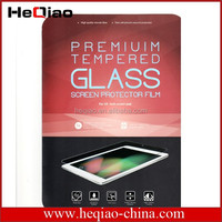 High Anti-Scratch 0.2/0.33/0.4mm Screen Guard 9H Temperes Glass Screen Protector For iPad Air