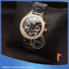 Special hot-sale polymer clay 3d genuine leather watch