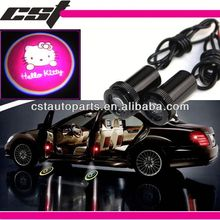 Hot sale auto led logo lamp auto emblems car logo 3rd