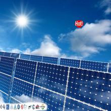 low price 20kw solar panel system 1KW to 10MW
