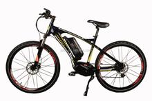 New electric bike 2015 JB-TDEM22Z