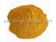 feed additive corn gluten meal yellow power