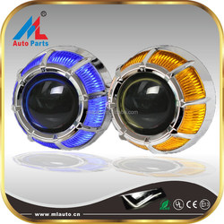 2013 Newest Q5 special bulb, H1,H4,H7,H11,9005,9006 hid projector lens