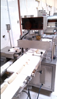 Shanghai bread manufacturing line for sale