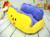 Luxury soft dog dry bed