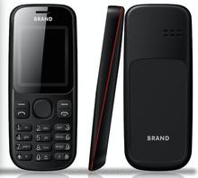 1.77 inch TFT CDMA800 MHz 800mAh battery CDMA feature phone