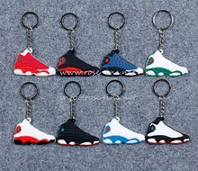 Air Jordan Sneaker 3D keychain