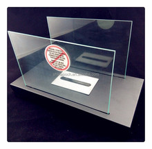table glass indoor ethanol fireplace 029