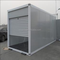 portable storage unit mobile storage container