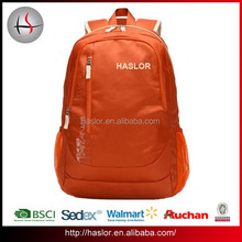 The new style 2015 fashion cheap student backpack for high school students