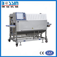 Industrial Fresh Meat Portioning Cutter