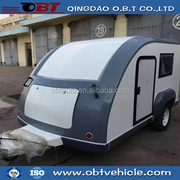 Brilliant These Trailers Many Camping Enthusiasts Who Want To Hit The Road In A Small