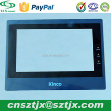 industrial all-in-one touch panel pc industrial pc