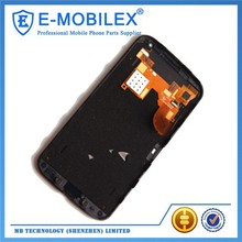 replacement lcd for moto xt1032, wholesale price for motorola xt1032 moto g lcd