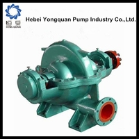small double suction pressure engine centrifugal water fuel pumps for sale