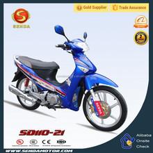 110CC/125CC CUB Model NOVO MOPED BIZ SD110-21