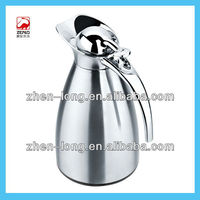 1.5L Hot Sell Classic double wall Hotel Stainless Steel Water Jug