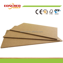 Medium Density Fiberboard 3mm 1220x2440 E1 MDF (CARB)