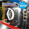 OEM PE Plastic inject moulding services for making medical equipments